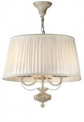 LAMPA SUFITOWA ABAŻUROWA MAYTONI OLIVIA ARM326-33-W