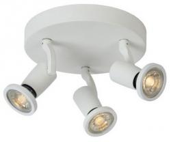 LUCIDE JASTER 11903/15/31 LAMPA SUFITOWA SPOT