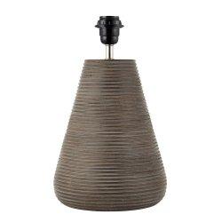 DREWNIANA PODSTAWA DO LAMPY STOŁOWEJ ENDON MAHALLA 90573