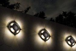 ZEWNĘTRZNA LAMPA NAZIEMNA REFLEKTOR TOPTOP R11751REDLUX ANTRACYT