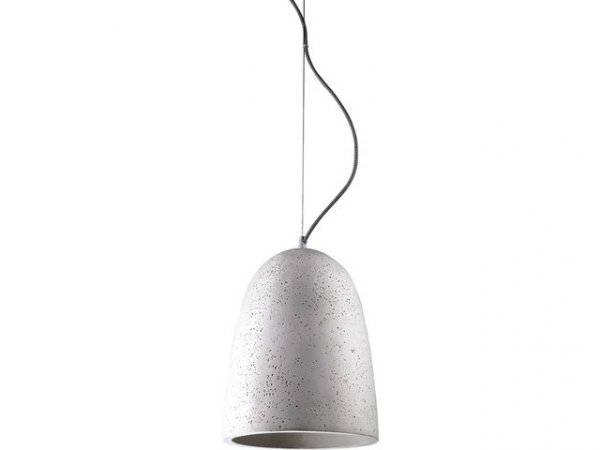 LAMPA WISZĄCA GIPSOWA NOWODVORSKI GYPSUM 6857 INDUSTRIAL