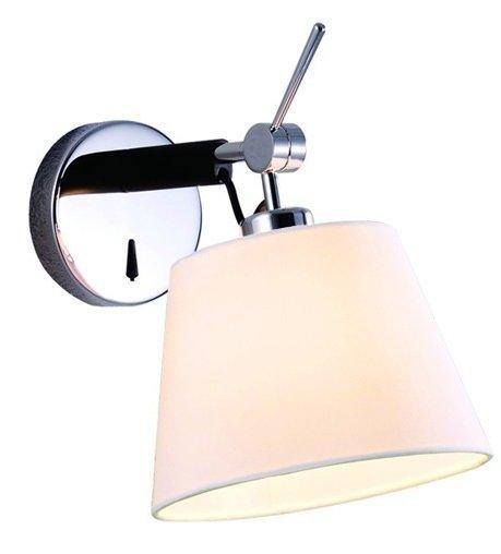 AZZARDO ZYTA WALL XS MB2300-XS-WH LAMPA ŚCIENNA KINKIET