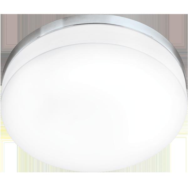 LAMPA SUFITOWA HERMETYCZNY PLAFON DO ŁAZIENKI LORA EGLO 95002 LED 24W