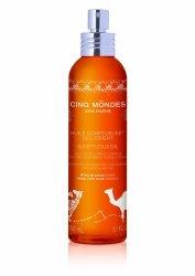 Sumptuous dry body oil/Zmysłowy olejek orientalny do ciała