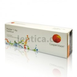 Proclear 1 day multifocal 1 x 30 Stck.