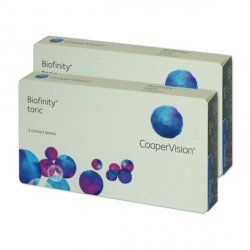 Biofinity Toric 6 Stck. Cooper Vision