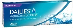 Dailies Aqua Comfort Plus Multifocal ( 1 x 30 Stk. ) Alcon