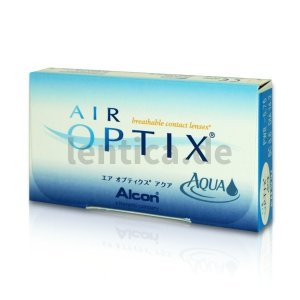 Air optix Aqua 1 x 6 Stck.