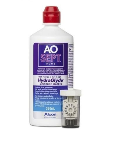 AOSEPT PLUS® mit HydraGlyde 360ml
