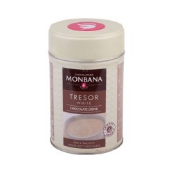 Monbana Tresor White Chocolate