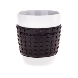 Moccamaster Mug - Cup One Black - Kubek 300ml