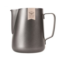 Espresso Gear - Pitcher Black - Dzbanek do mleka 0,6l