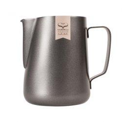 Espresso Gear - Pitcher Black - Dzbanek do mleka 0,6l