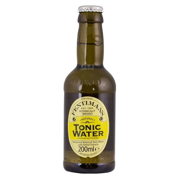 Fentimans Tonic Water - Napój 200 ml