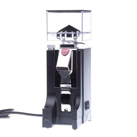 Eureka Mignon - Młynek automatyczny - Czarny