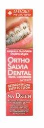 ORTHO SALVIA DENTAL® CLASSIC DAY 75ml - ortodontyczna