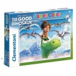 Clementoni Puzzle 60 el The Good Dinosaur