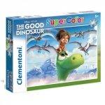Clementoni Puzzle 60 el The Good Dinosaur