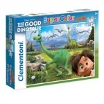 Clementoni Puzzle 60 el Maxi The Good Dinozaur