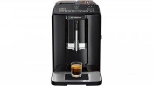 Bosch TIS30129RW ekspres do kawy Ekspres do espresso 1,4 l