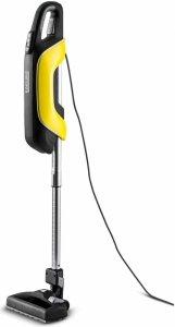 Odkurzacz pionowy KARCHER VC 5 1.349-100.0 (500W; kolor żółty)