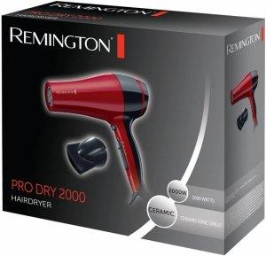 Suszarka do włosów REMINGTON D3080