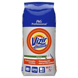 VIZIR Proszek do prania Regular 10,5 kg