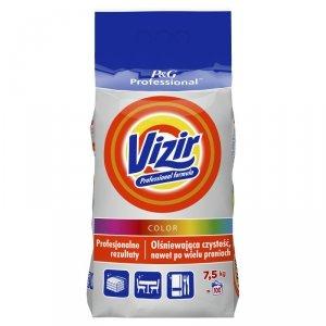 VIZIR Proszek do prania Kolor 7,5kg