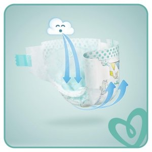 Pampers Zestaw pieluch Active Baby Giant Pack 5 (11-16 kg); 64