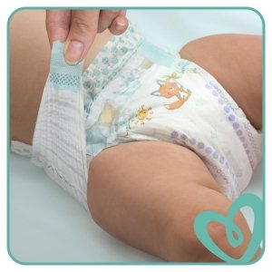 Pampers Zestaw pieluch Active Baby Giant Pack 6 (13-18 kg); 56