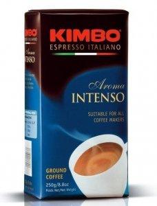 Kawa mielona KIMBO 30% Arabica, 70% Robusta (03KIM004)