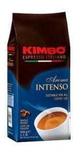 Kimbo Aroma Intenso Kawa ziarnista 500g