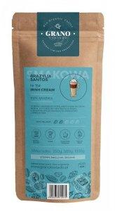 Kawa średnio mielona Granotostado IRISH CREAM 500g