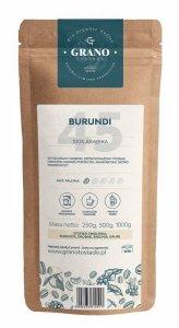Kawa średnio mielona Granotostado BURUNDI 500g