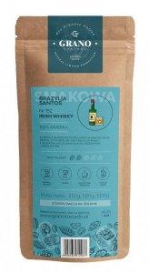 Kawa średnio mielona Granotostado Irish wisky 500g