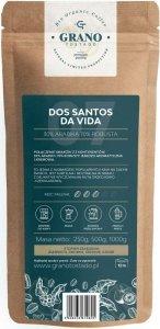 Kawa ziarnista Granotostado DOS SANTOS DA VIDA 250g