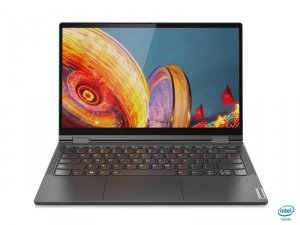 Lenovo Yoga C640-13IML i3-10110U 13.3 FHD IPS Anti-glare 8GB DDR4-2400 256GB SSD M.2 2242 NVMe ntel UHD Graphics Windows 1