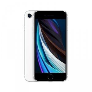 Apple iPhone SE 11,9 cm (4.7) Hybrid Dual SIM iOS 14 4G 64 GB Biały