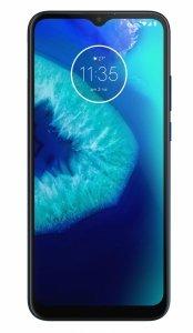 Motorola g8 power lite 16,5 cm (6.5) Dual SIM Android 9.0 Micro-USB 4 GB 64 GB 5000 mAh Niebieski