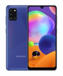 Samsung Galaxy A31 A315 DS 64GB Blue