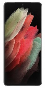 Samsung Galaxy S21 Ultra 5G SM-G998B 17,3 cm (6.8) Dual SIM Android 11 USB Type-C 12 GB 128 GB 5000 mAh Czarny
