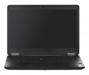 DELL LATITUDE E5470 i5-6300U 8GB 128GB SSD 14FHD Win10pro (ref) + zasilacz UŻYWANY