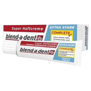 Blend-a-dent klej do protez Extra Stark Fresh 47 g