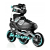 Rolki Raven Advance Big Wheels (mint)