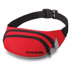 Dakine Hip Pack (red) 2018