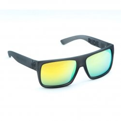 Okulary Neon Ride (anthracite crystal/gold)