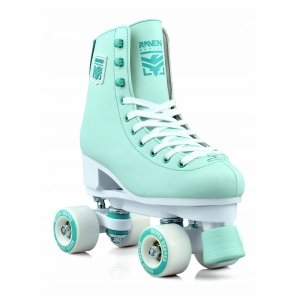 Wrotki Raven Elle Mint