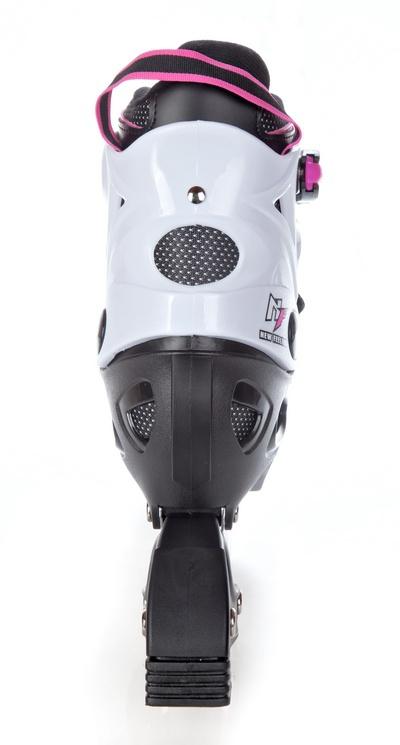 Raven Pulse (black/pink)