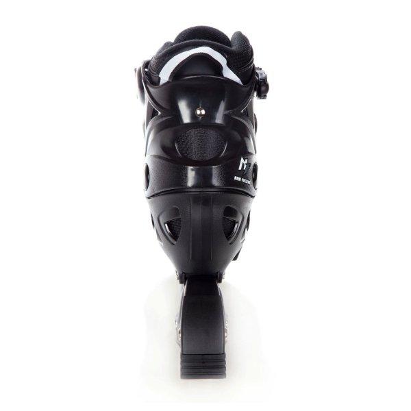 Rolki Raven Pulse (black)