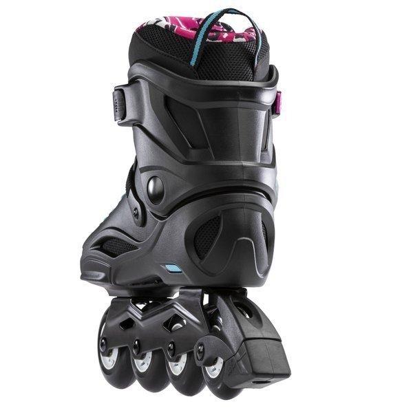 Rolki Rollerblade RB Cruiser W (black/aqua) 2021